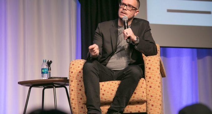 Shaun King: Tear Down 'White Supremacy' Statues of Jesus