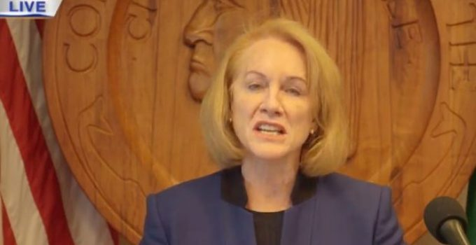 Judge Approves Petition to Recall Seattle Mayor Durkan