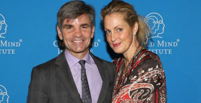 George Stephanopoulos' Wife: I'd Watch Porn With Our Children