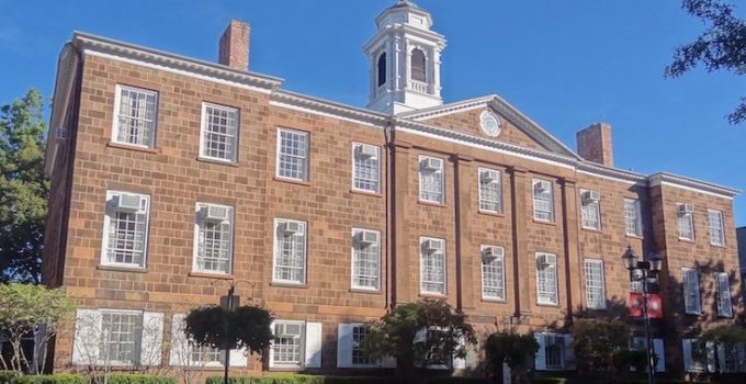 Rutgers University Declares Grammar Racist