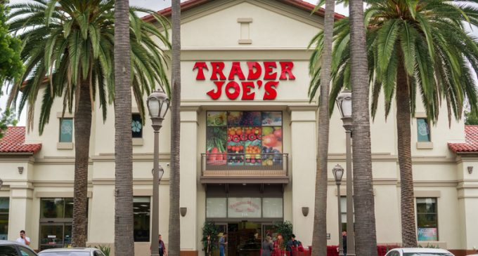Trader Joe's Refuses to Cave to Outrage Mob
