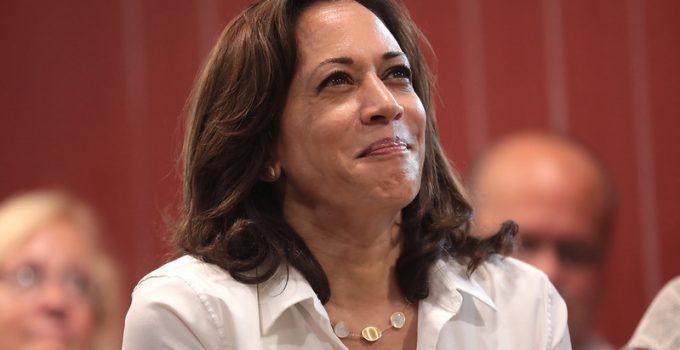 CNN: Joe Biden Could 'Step Aside' for Kamala Harris