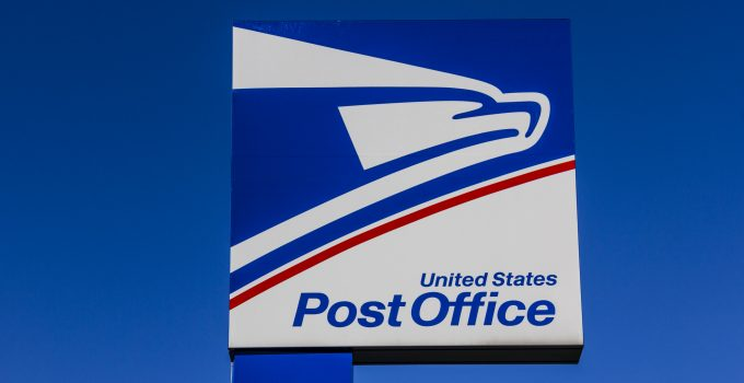 US Postal Service Files Patent for Blockchain Voting