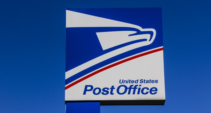 US Postal Service Files Patent for Blockchain Voting