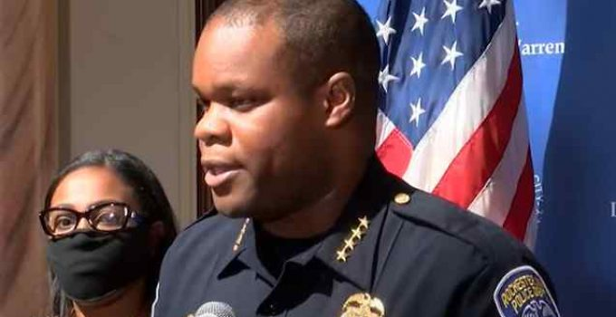 Entire Rochester Police Command Resigns: Criticism 'Mischaracterization and Politicized'