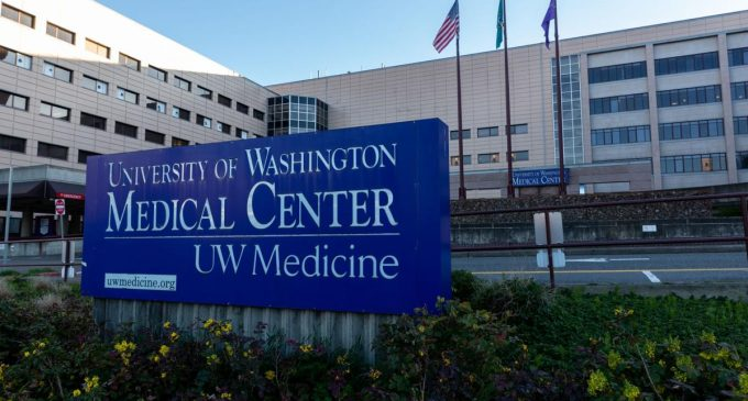 Washington Hospital Begins Removing Patients From Transplant List if Unvaccinated
