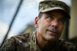 US General to British Special Forces: Stop Rescuing People in Kabul, You're Making Us Look Bad