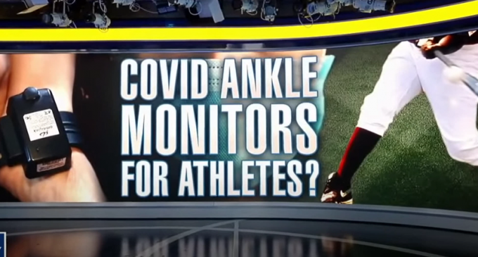 """Washington School Blasted for Making Students Wear Ankle Monitors, """"Over My Dead Body"""""""