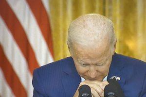 SHOCK: Biden Admin Gave 'Kill List' to Taliban, Blames Trump in Bizarre Press Conference