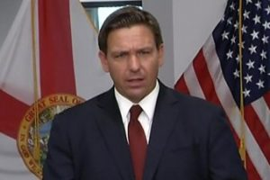 Gov. DeSantis Blasts Biden: Until You 'Do Your Job' and 'Secure the Border', 'I Don't Want to Hear a Blip About Covid'