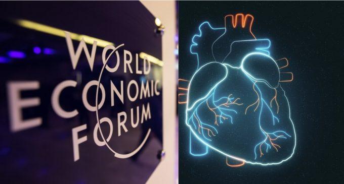 World Economic Forum Pushes New Form of Surveillance – 'Cardiac ID'