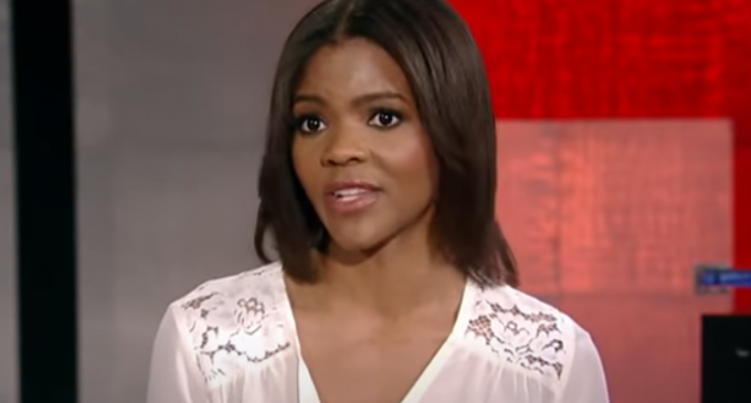 Candace Owens: CDC Document Discusses Putting High Risk People Into Camps