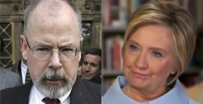 Durham Issues New Round of Subpoenas in Continuing Probe of FBI investigation into Trump, Russia