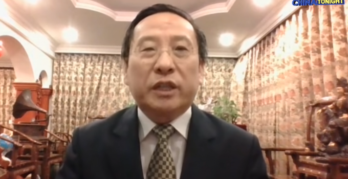Top Chinese Academic Warns 'Brainless' Aussies: You are Now a Target for Nuclear Strike