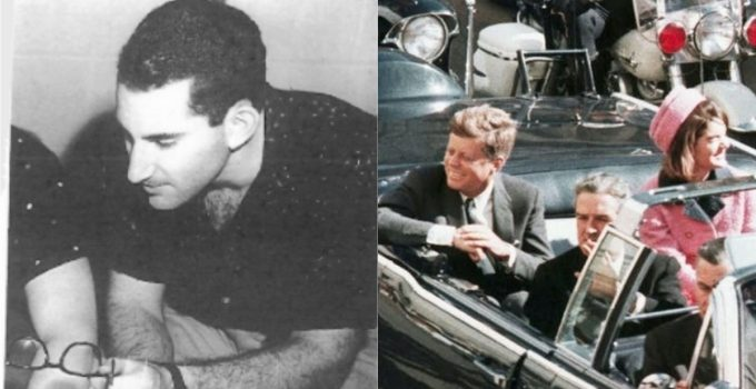 Two U.S. Soldiers Who Overheard JFK Assassination Plot Committed to Mental Institutions