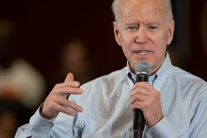 """Biden: """"How I Learned to Love the New World Order"""""""