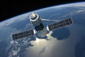 US Report: China Intends First Strike With Stolen Space Weapon Technology