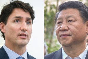 Canada to Businesses: Prepare to Merge with China's Social Credit Score