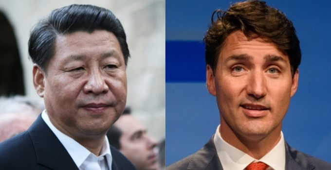 Canada Tells Businesses to Prepare to Merge with China's Orwellian Social Credit Score