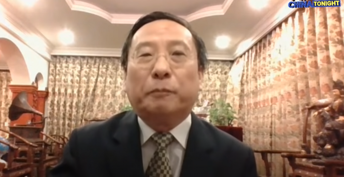 Chinese Academic Tells 'Brainless' Aussies They are Now a Target for Nuclear Strike
