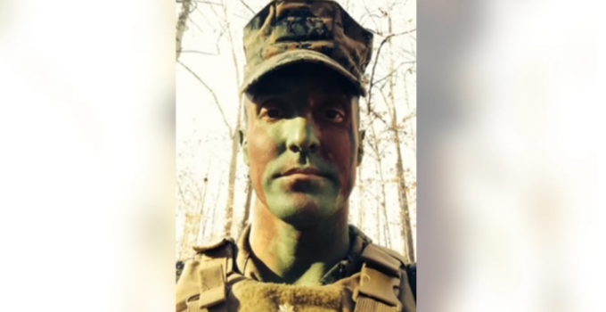 Military Renders Final Judgement on Marine Who Criticized Military Leadership over Afghanistan Withdrawal