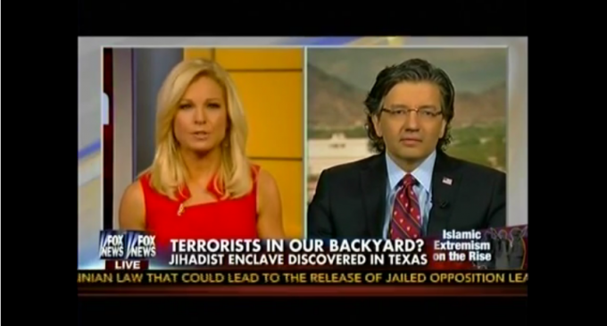 Government Permits 22 Islamic Terrorist Training Camps To Function Inside US