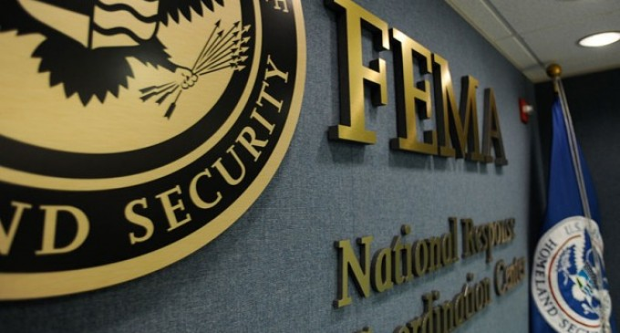 """DHS Targeting """"Free Americans Against Socialist Tyranny"""""""