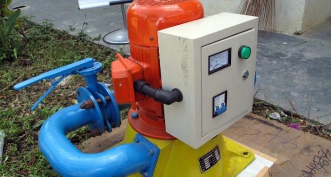 Micro-Hydro Turbines for Alternative Off-Grid Power
