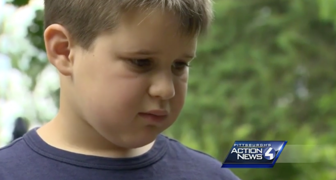 7 Year Old Suspended For Toy Gun –  Faces Possible Expulsion