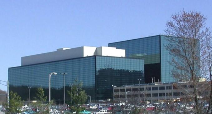 NSA Undermines American Tech Giants