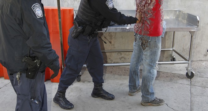 4th Amendment Decimation: Federal Court Rules Police Can Search You For Innocent Acts