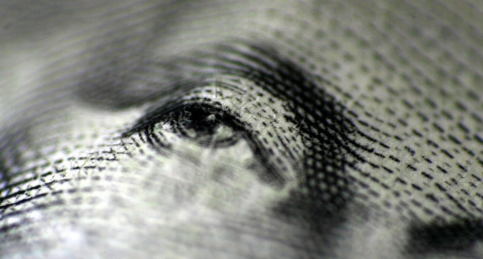 23 Countries Now Abandoning US Dollar