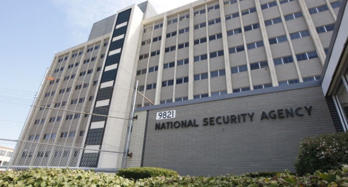 The NSA no longer can spy on the U.S. ..Year, right!