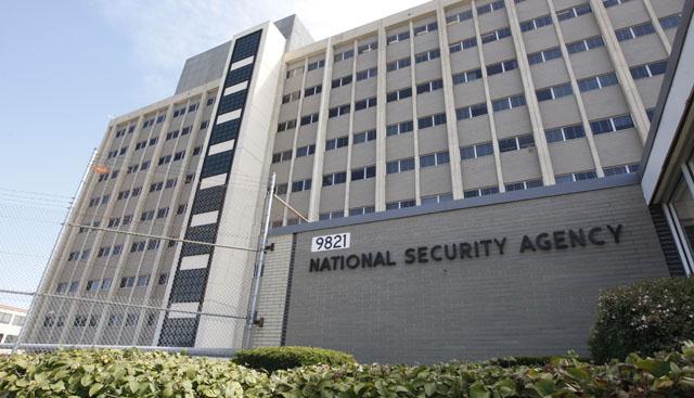 NSA Phone Records PRISM