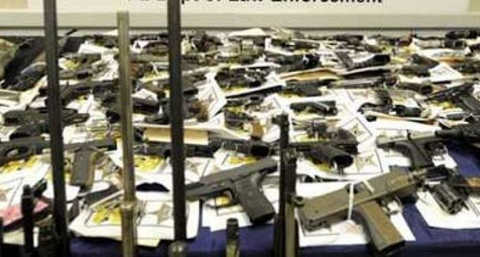 REPORT: ATF Loses Dozens of Their Own Guns