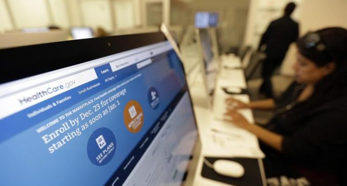 "Hacking Expert: ObamaCare Website ""100% insecure"""