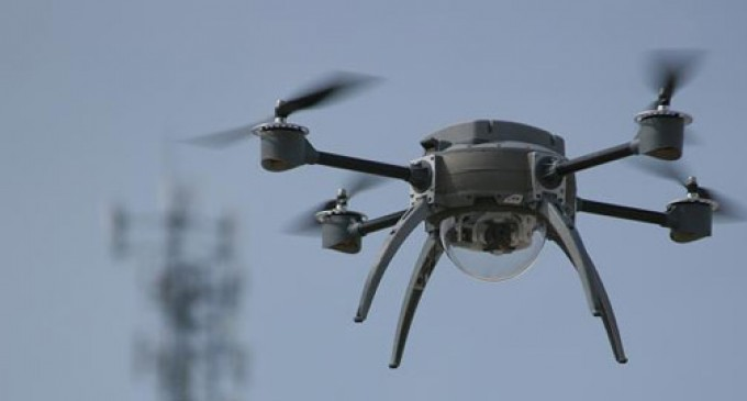 ACLU applauds FAA privacy plans for domestic drones