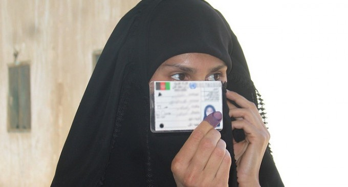 Afghan Voters Eager to Vote Despite Photo IDs, Bombs, Shootings