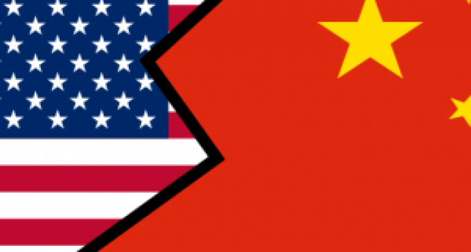 America's Fire Sale: Chinese Acquiring Large Chunks Of Land All Over America