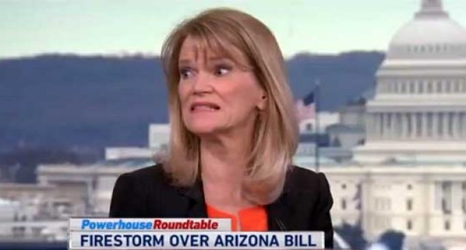 ABC News: Bill to Protect Religious Freedom For Christians is Like Radical Islam