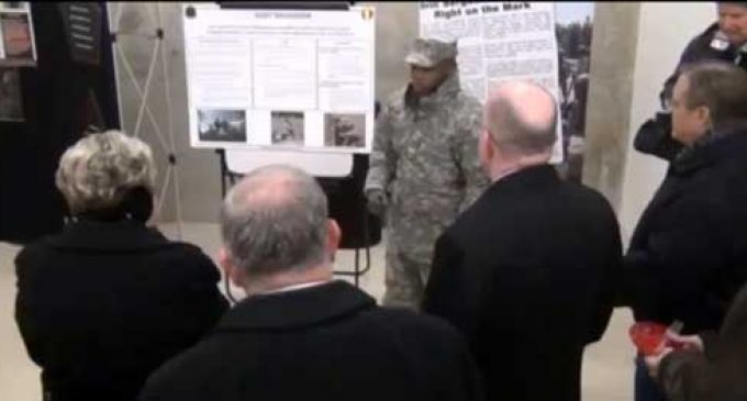 Why Is the U.S. Army Lying About the Purpose of This Facility?