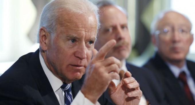 Obama's Next Crime: Bypass Congress with Executive Actions on Gun Background Checks
