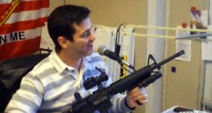 Missouri Bill Would Nullify Federal Gun Laws, Protect 2nd Amendment