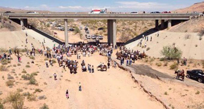 Bundys: We Don't Fear Harry Reid