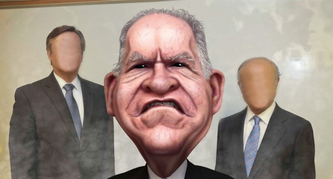 Even Dems calling for CIA Director Brennan's Resignation over Senate Spying Scandal