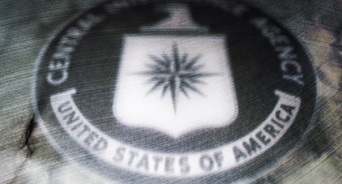 US Lured to war by fabricated CIA 'evidence'?