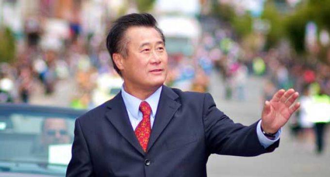 Gun-Grabbing California Democratic State Senator Leland Yee Is In a World of Trouble