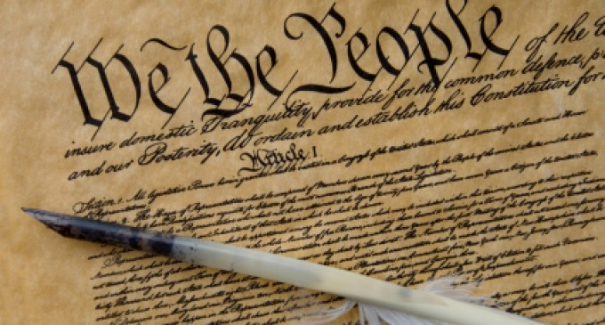 Is the Oath of Office an Empty Formality?