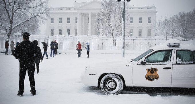 "Obama Declares Climate Science is ""Irrefutable"""