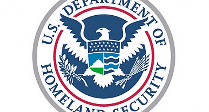 DHS: While At The Mall, If You See Something Say Something